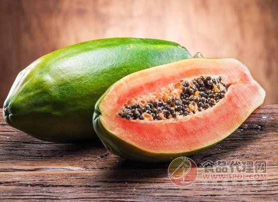 如何做木瓜干,吃木瓜干有什么好处