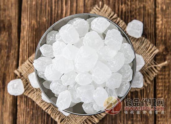 冰糖和綿白糖的區別,如何儲存比較好