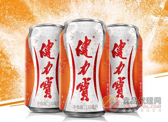 健力宝运动饮料多少钱,跟夏天绝配的运动型饮料