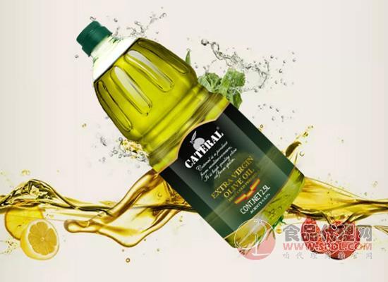 凱特蘭初榨橄欖油怎么樣,遵循古老冷榨法工藝