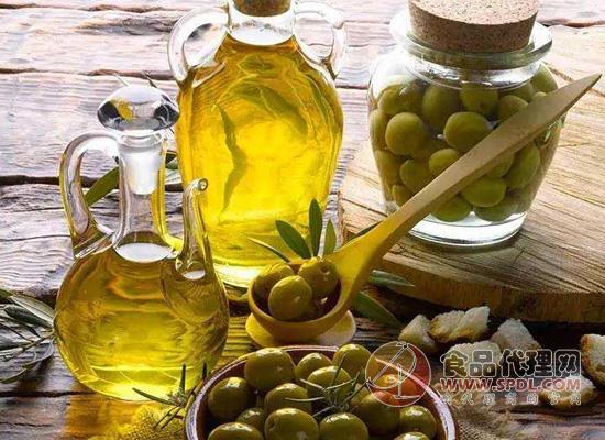 橄欖油的食用方法,多種方法等你解鎖