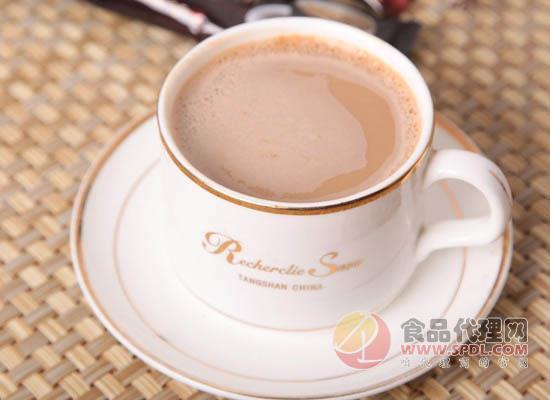 白咖啡和黑咖啡的區別,它們哪個比較好
