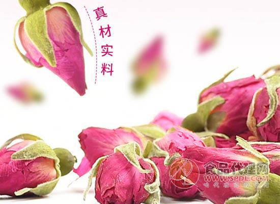 陈一凡玫瑰花茶多少钱,好喝不贵快快安排起来