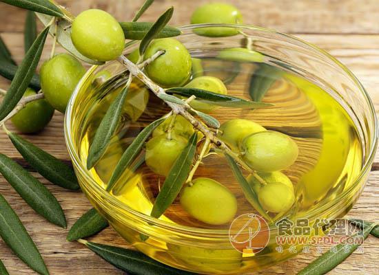 橄榄油有什么作用,能长期吃吗