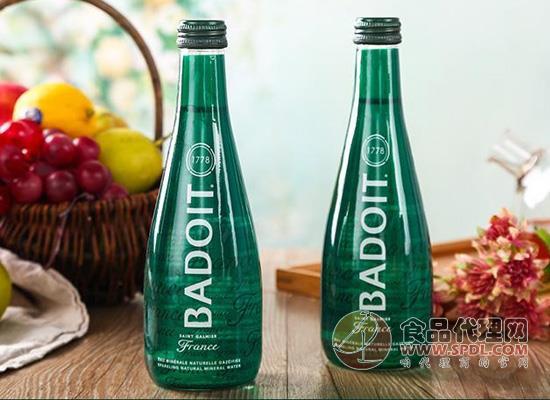 波多天然礦泉水好喝嗎,源自法國圣加爾米耶