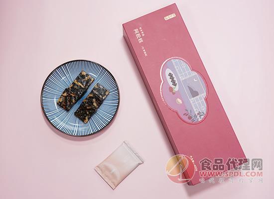 京东京造阿胶糕好在哪里,沿袭古法配方