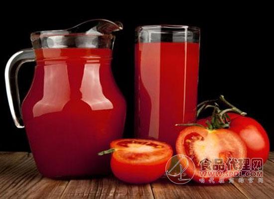 番茄汁减肥靠谱吗,番茄汁自己能做吗