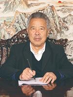 岳平:打造丹丹郫縣豆瓣百年品牌