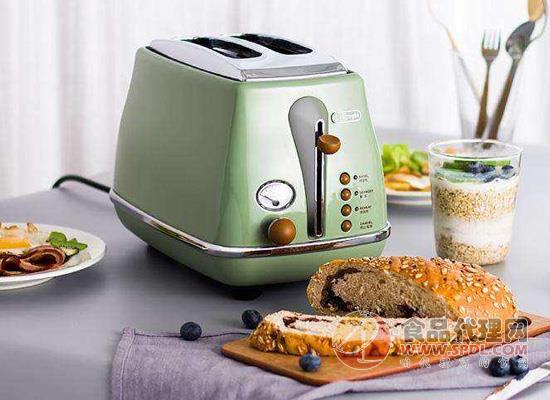 烤箱和面包機的區別,看完本文一目了然