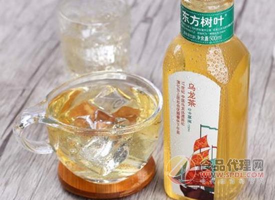 农夫山泉乌龙茶多少钱,一如既往的好喝不贵