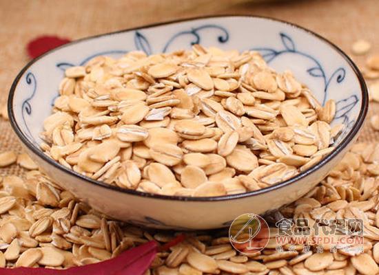 熟燕麦片和生燕麦片的区别