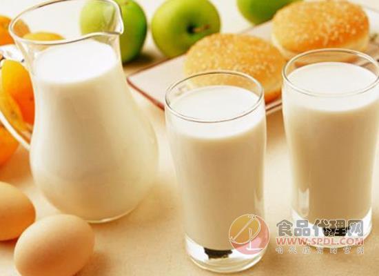花生牛奶可以补钙吗,自己在家可以做吗