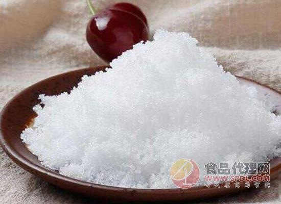 绵白糖洗脸的正确方法,用它洗脸需要注意什么
