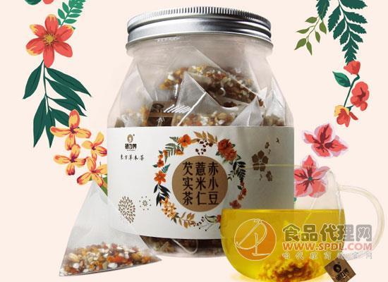 硒力蕎紅豆薏仁茶好喝嗎,傳統古法配方