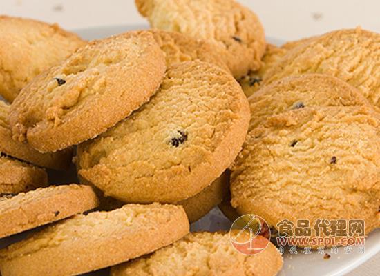 ZEK丹麦曲奇饼干怎么样,每一口都松酥香甜