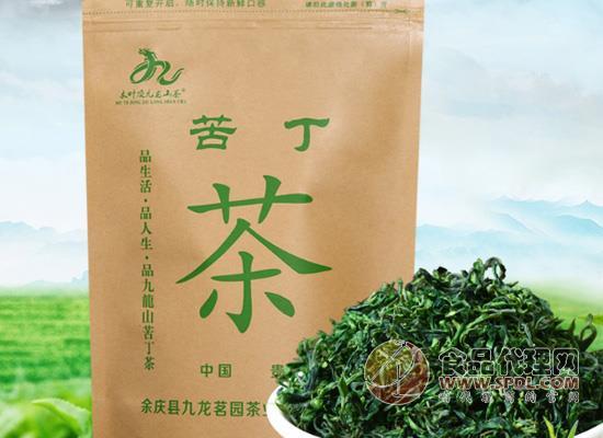 余慶小葉苦丁茶價格是多少,每一片都是好茶葉