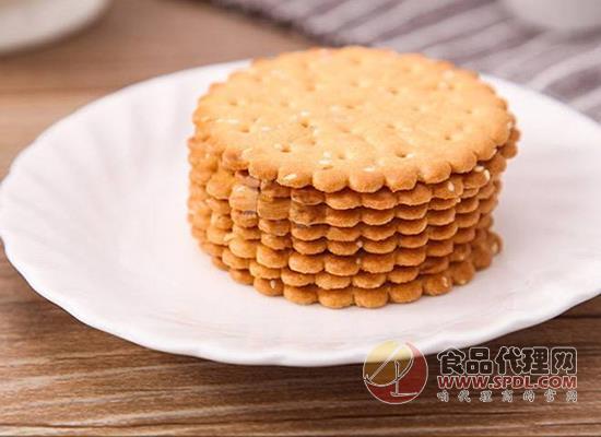 甜薄脆饼干家庭怎么做,快来享受动手的乐趣