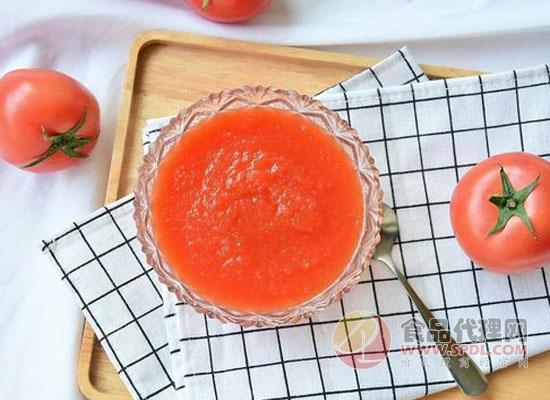 番茄醬怎么做? 干凈衛生又簡單