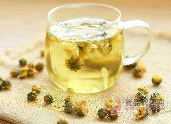 菊花茶和玫瑰花茶可以一起喝嗎,飲用時還要注意哪些