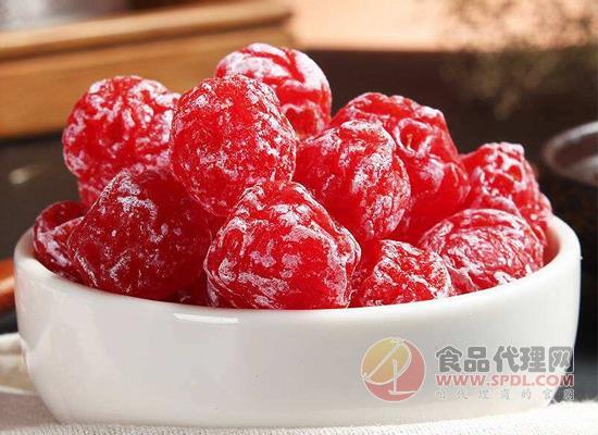 咽喉炎可以吃话梅糖吗,话梅糖是怎么制作的