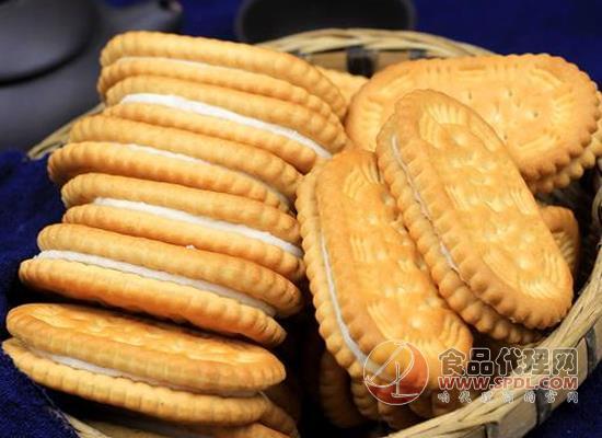 酥性饼干有哪些种类,它和韧性饼干有什么区别