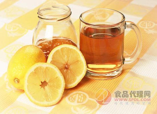 蜂蜜柠檬水怎么做?补水又美白