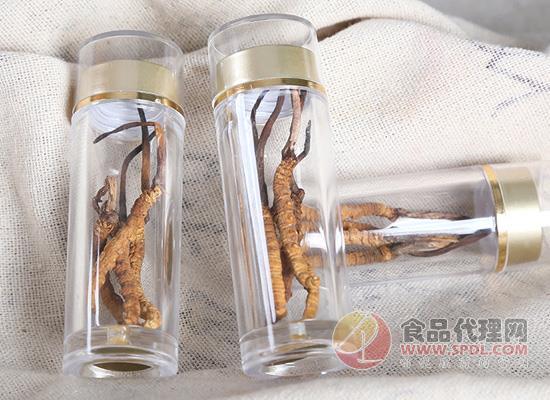 金庭禧冬蟲夏草價格是多少,好產地才有好蟲草