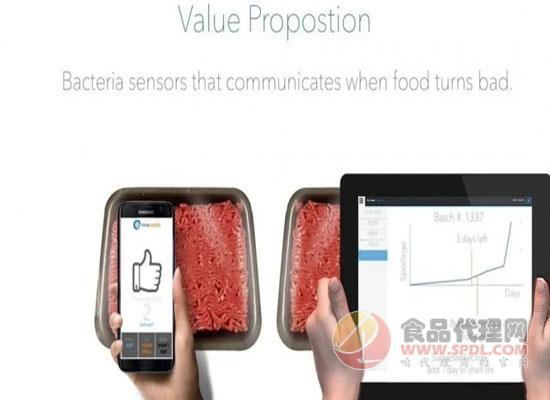 專注可持續發展,北歐食品創新新技術