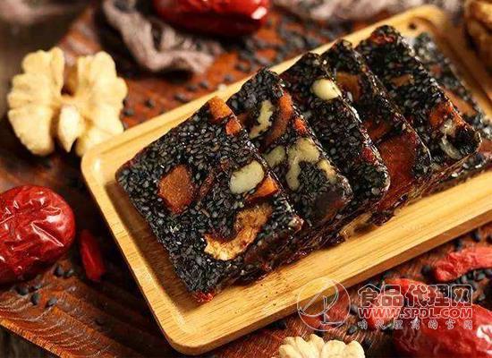 怎么分辨阿膠糕的真假,吃阿膠糕有什么好處