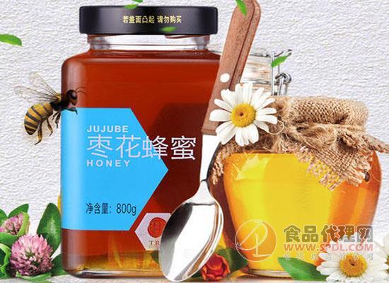 同仁堂棗花蜂蜜價格是多少?自然又純粹