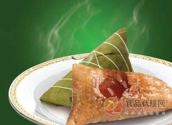 速凍粽子品牌有哪些?你選對了嗎?