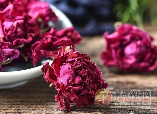 花養花玫瑰花茶價格是多少,宛如鮮花般綻放