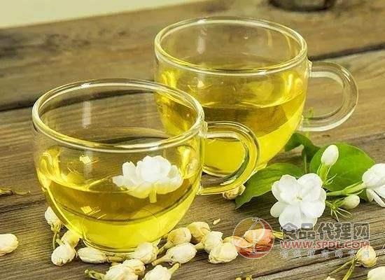 茉莉花茶可以加冰糖嗎,喝茉莉花茶有什么好處