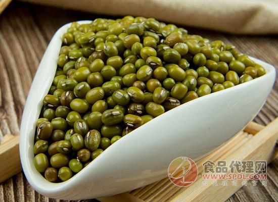 萬谷食美綠豆價格是多少,源自中國綠豆之鄉