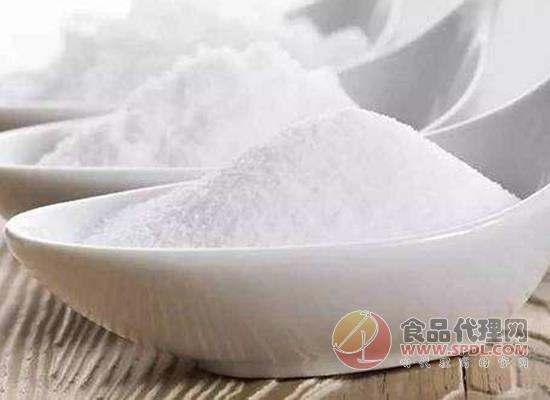 加碘盐和非碘盐有什么区别,如何辨别加碘盐