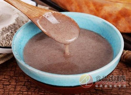 红豆薏米粉和粥哪个好,你更pick哪一个