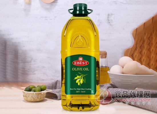 易貝斯特橄欖油怎么樣,漂洋過海而來