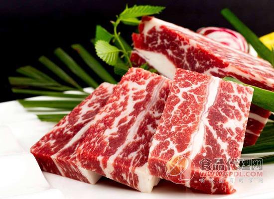 崇左市市監管排查全市冷凍冷藏肉品風險