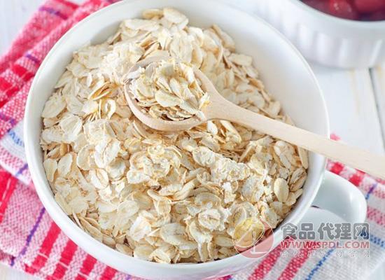 燕麦片一天吃多少好,吃得对很重要