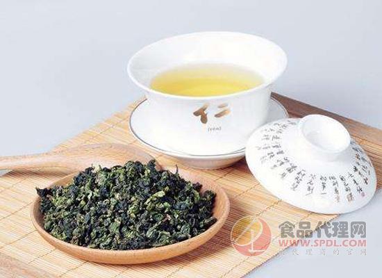 烏龍茶可以冷泡嗎,發酵程度是關鍵性因素