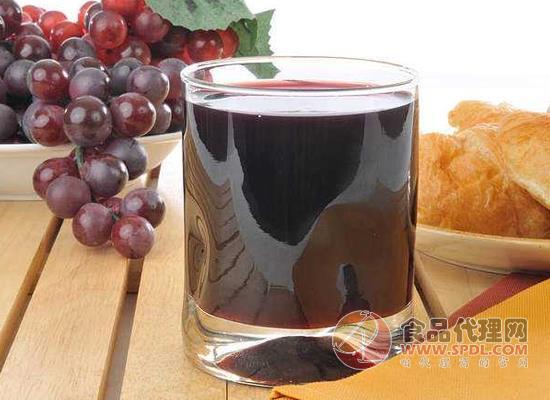 葡萄汁可以加牛奶嗎,葡萄汁怎么榨好喝