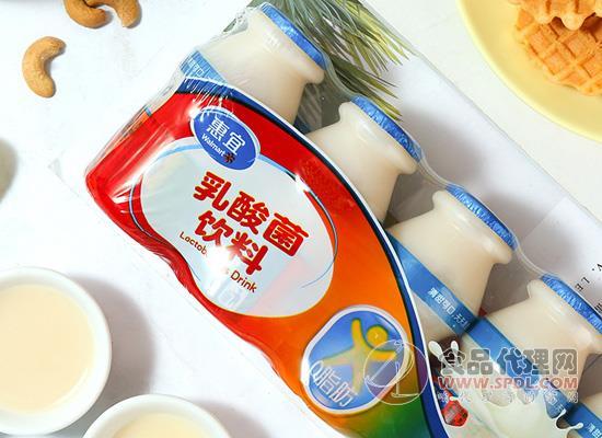 惠宜乳酸菌飲料多少錢,新西蘭進口奶源