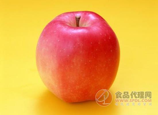 蘋果汁熱量是多少,蘋果汁有什么好處