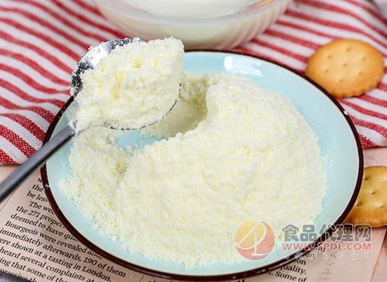 羊奶粉與羊乳粉的區別,看完本文即可知曉