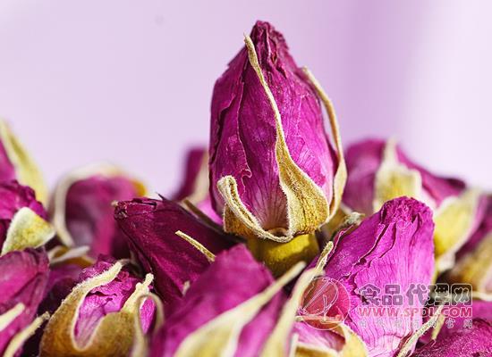 藝福堂玫瑰花茶多少錢,好看又好喝的玫瑰茶