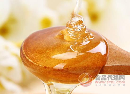 洋槐蜂蜜与枣花蜂蜜的区别,吃枣花蜂蜜有什么好处