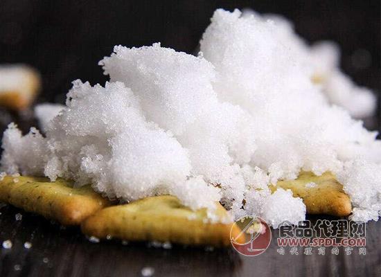 綿白糖可以做焦糖嗎,綿白糖有什么用途