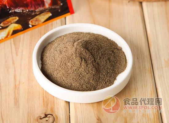 怎么挑选黑胡椒粉,多个方面相比较