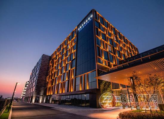 2021第12屆上海國際餐飲食材博覽會酒店住宿