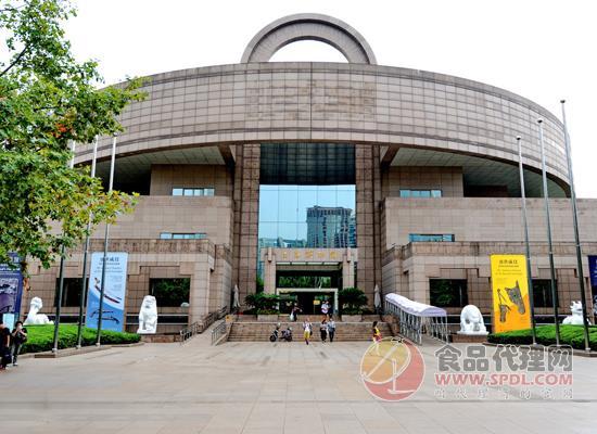 2021第上海國際餐飲食材博覽會景點推薦